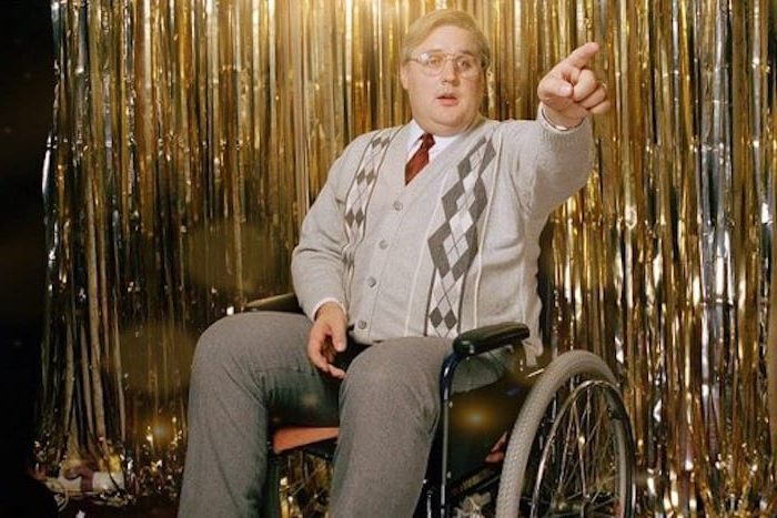 There's a Phoenix Nights event with a quiz, bingo and 'Talent Trek' happening this Sunday, The Manc