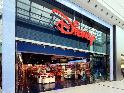 Manchester Arndale's Disney Store is closing for good, The Manc