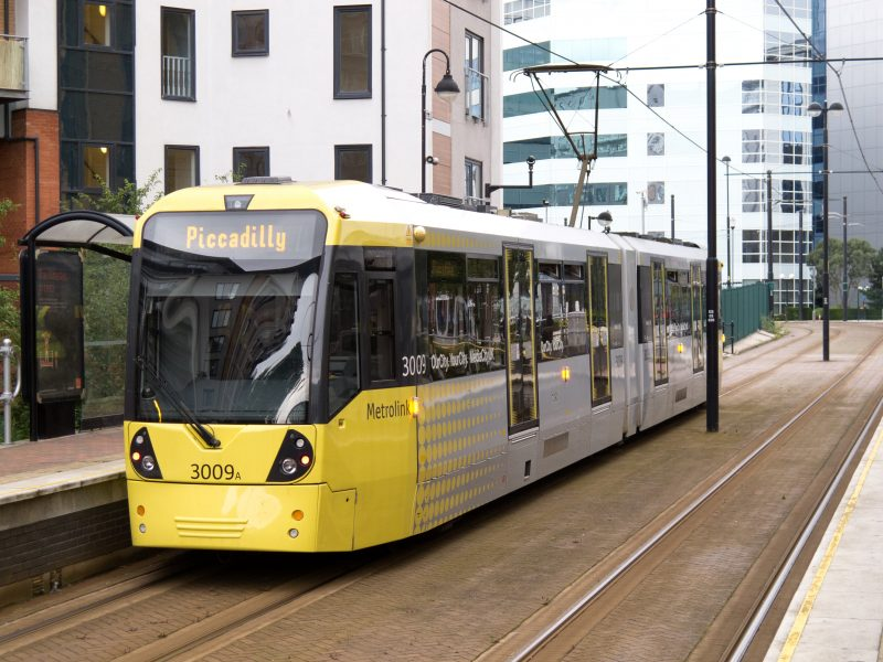 New Metrolink pass gives you unlimited journeys on all zones from Monday to Sunday, The Manc