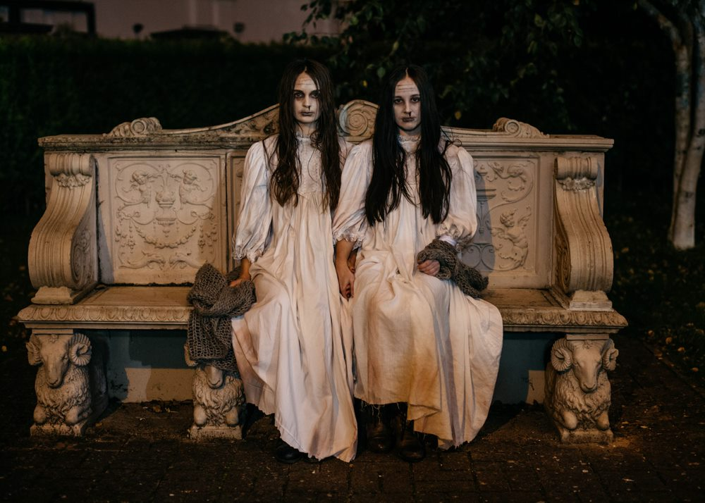 Haunted maze, ghost train, and more coming to the Trafford Centre this Halloween for 'Spookfest', The Manc