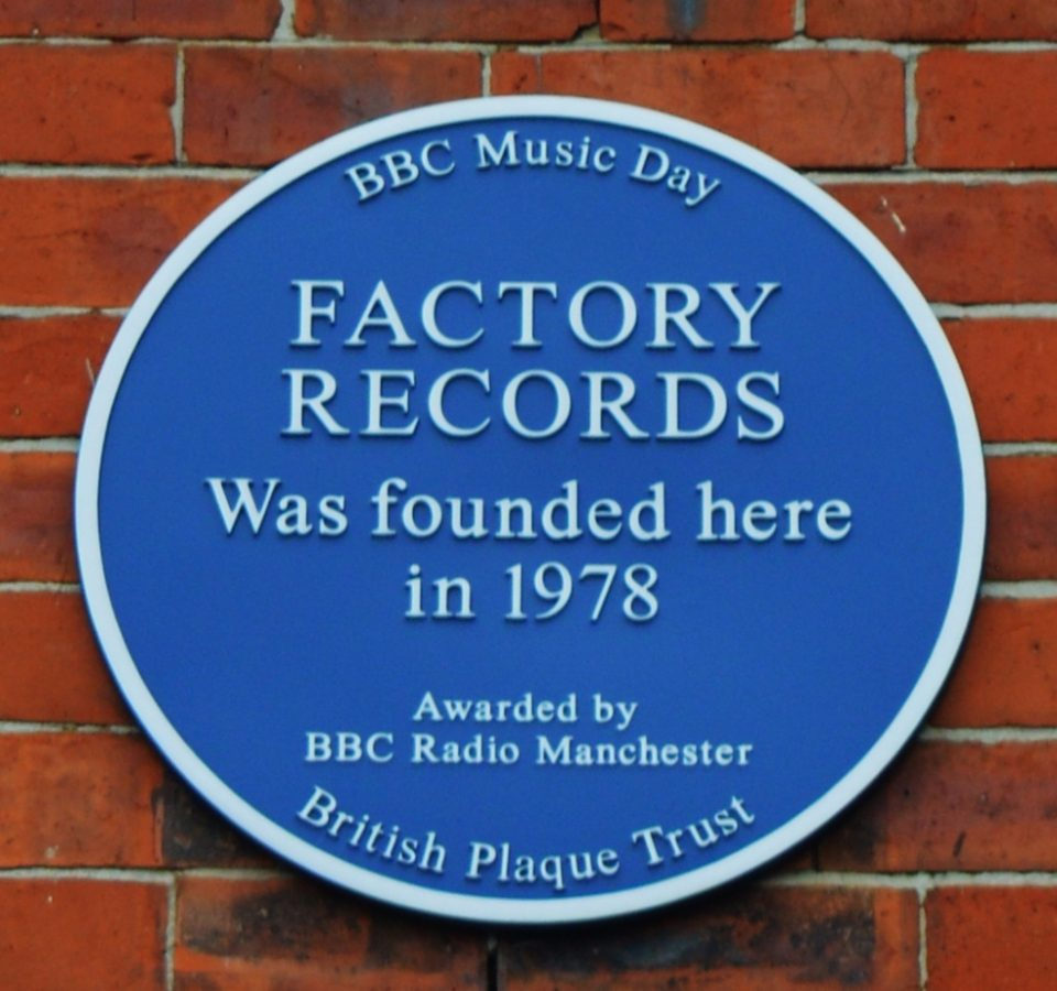 10 iconic landmarks every music lover should visit in Greater Manchester, The Manc