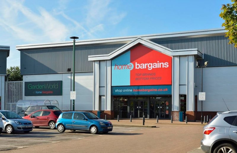 Home Bargains issues festive closure notice that affects every UK store, The Manc