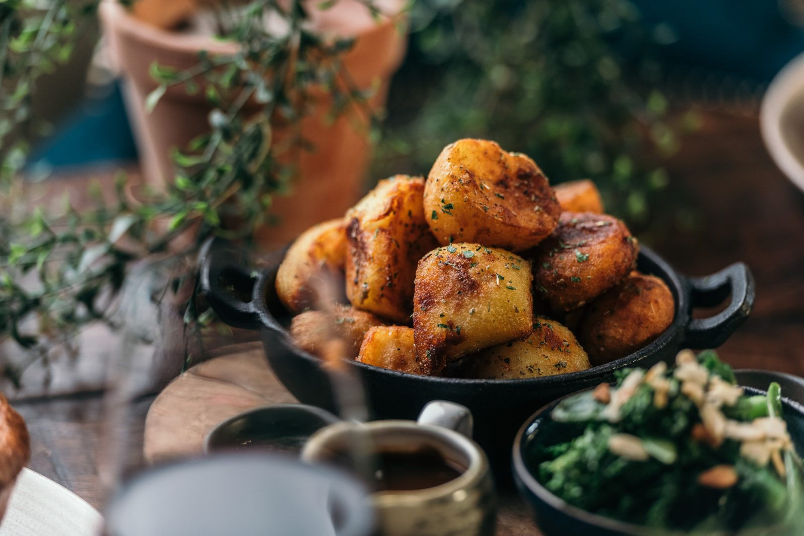 The Botanist is on the hunt for a paid roast dinner reviewer for a year, The Manc