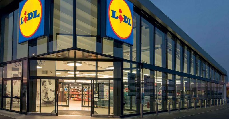 Lidl's iconic £12.50 trainers are back in stores this week, The Manc