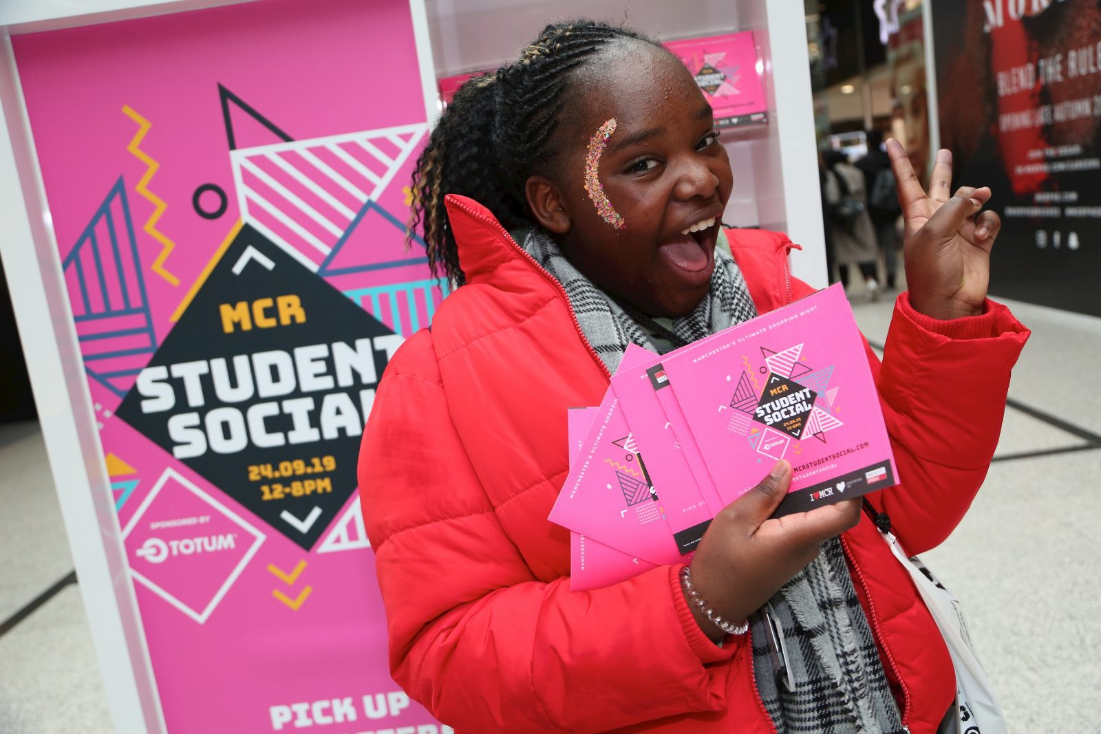Manchester's biggest student shopping event returns with huge discounts this week, The Manc