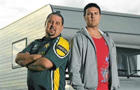 Paddy McGuinness joins Peter Kay in teasing the return of Max and Paddy's Road to Nowhere, The Manc