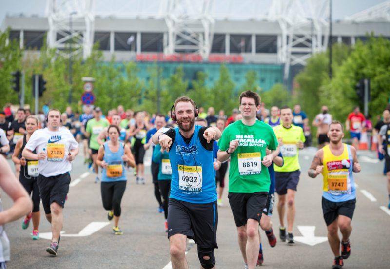 Thinking of signing up for the Great Manchester Run? Here's what to expect, The Manc