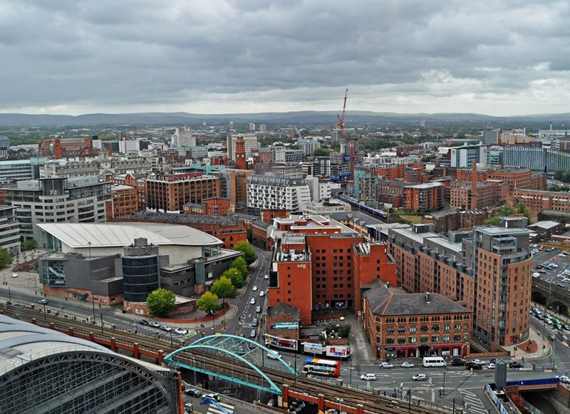 Activities to do nearby Manchester all year long, The Manc