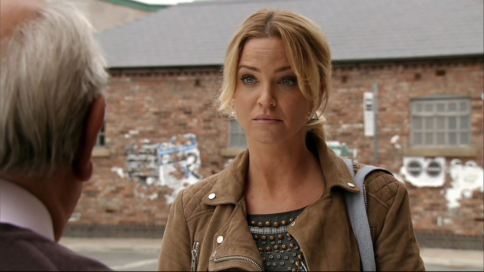 Sarah Harding had a special relationship with Greater Manchester, The Manc