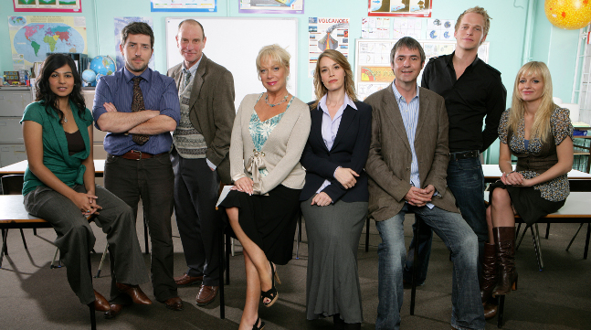 BBC confirms Waterloo Road is returning to our screens, The Manc