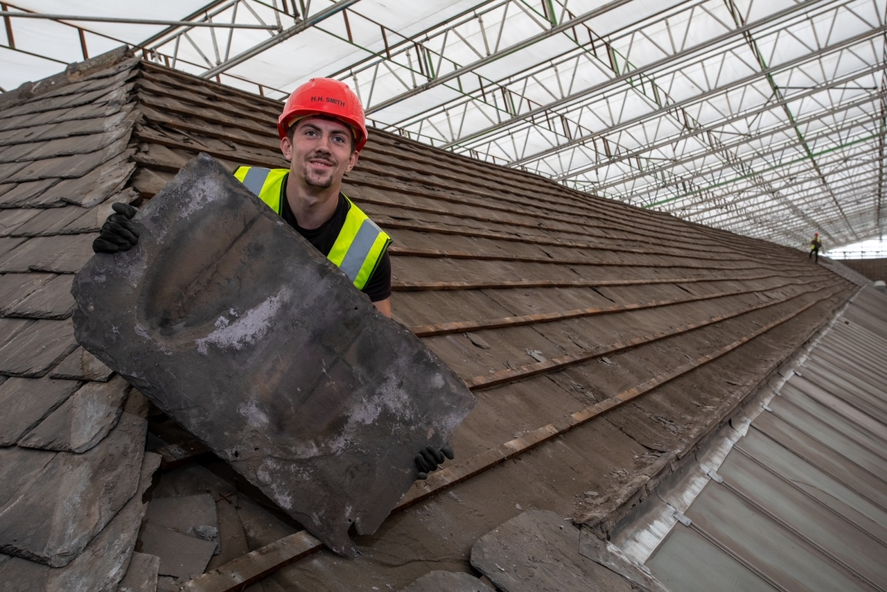 515 tonnes of carbon in Manchester saved each year in Science and Industry Museum's 'visionary' scheme, The Manc