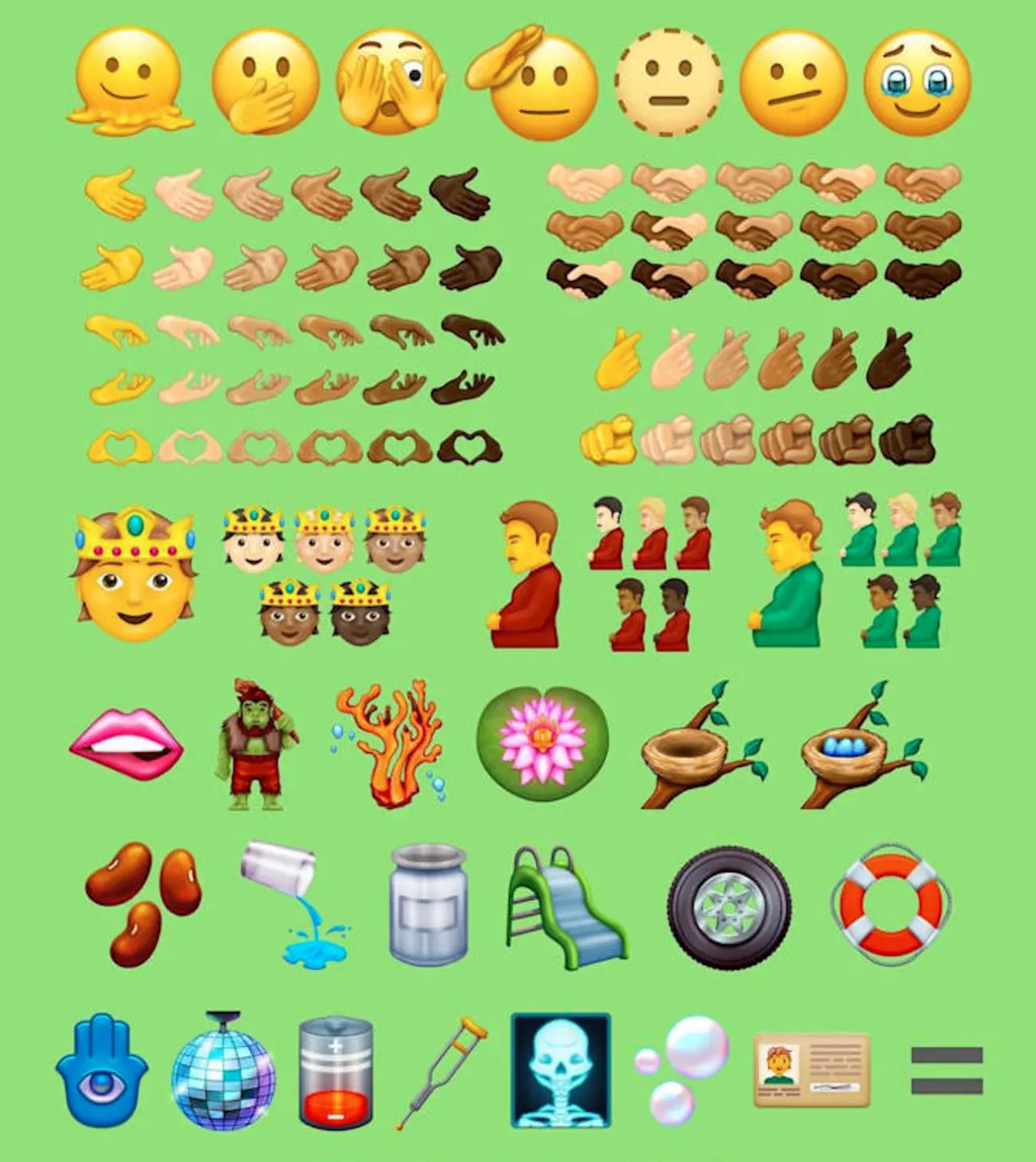 Pregnant man emoji confirmed for next smartphone updates, The Manc