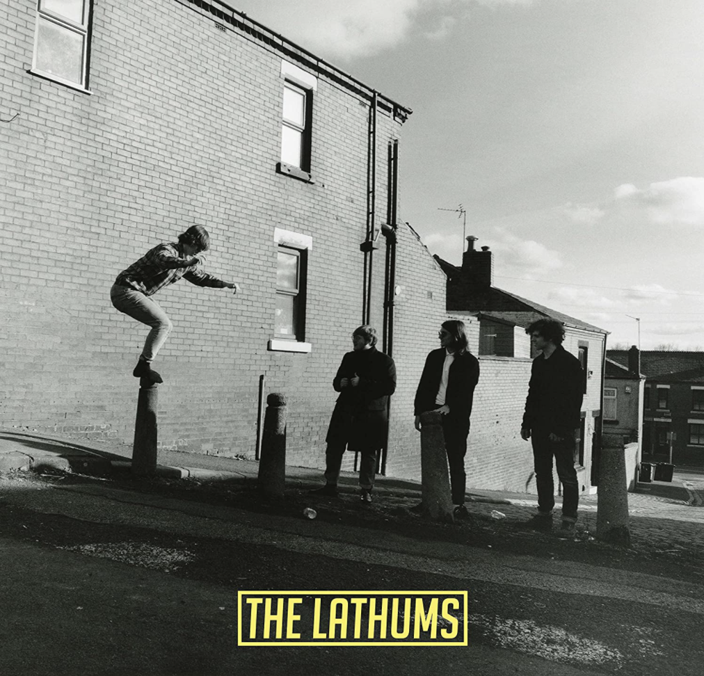 The Manc Audio: Album of The Month – The Lathums, The Manc