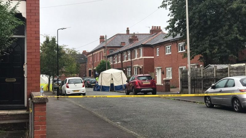 Old Trafford murder investigation launched after 16-year-old male stabbed, The Manc
