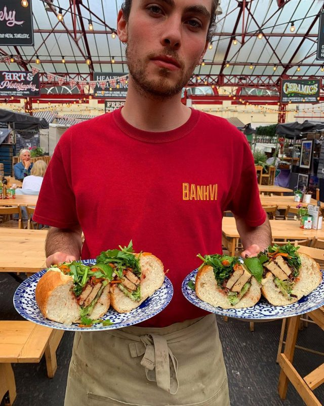 A Vietnamese sandwich shop is taking over the bungalow at KAMPUS, The Manc