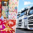 Government can't guarantee there will be enough lorries to deliver Christmas presents, The Manc
