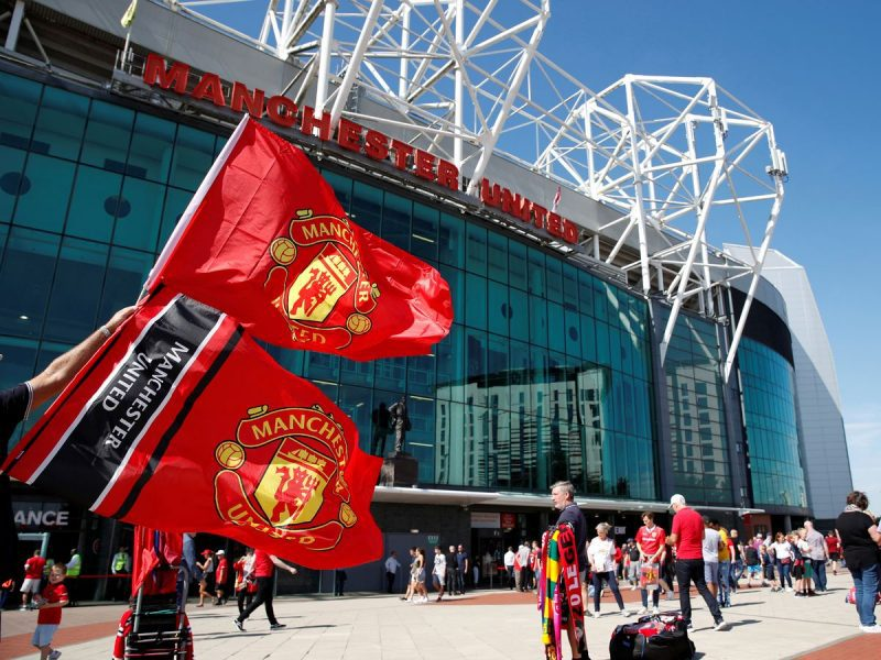 How and if you should buy shares in Manchester United, The Manc