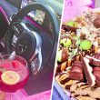 A new drive-thru dessert shop has opened up in Manchester, The Manc