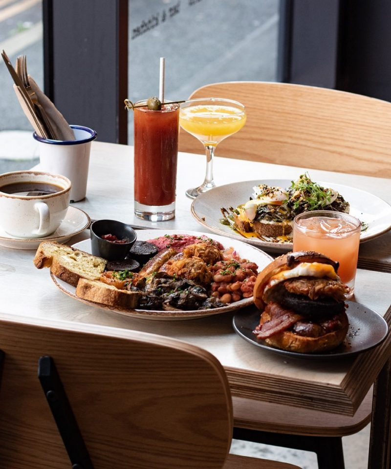 The best boozy bottomless brunches to try in Manchester, The Manc