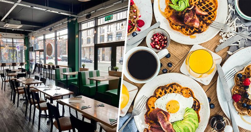 The best healthy eating restaurants in Manchester, The Manc