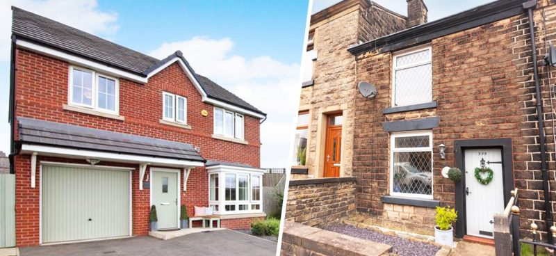 10 hot properties for sale in Greater Manchester | September 2021, The Manc