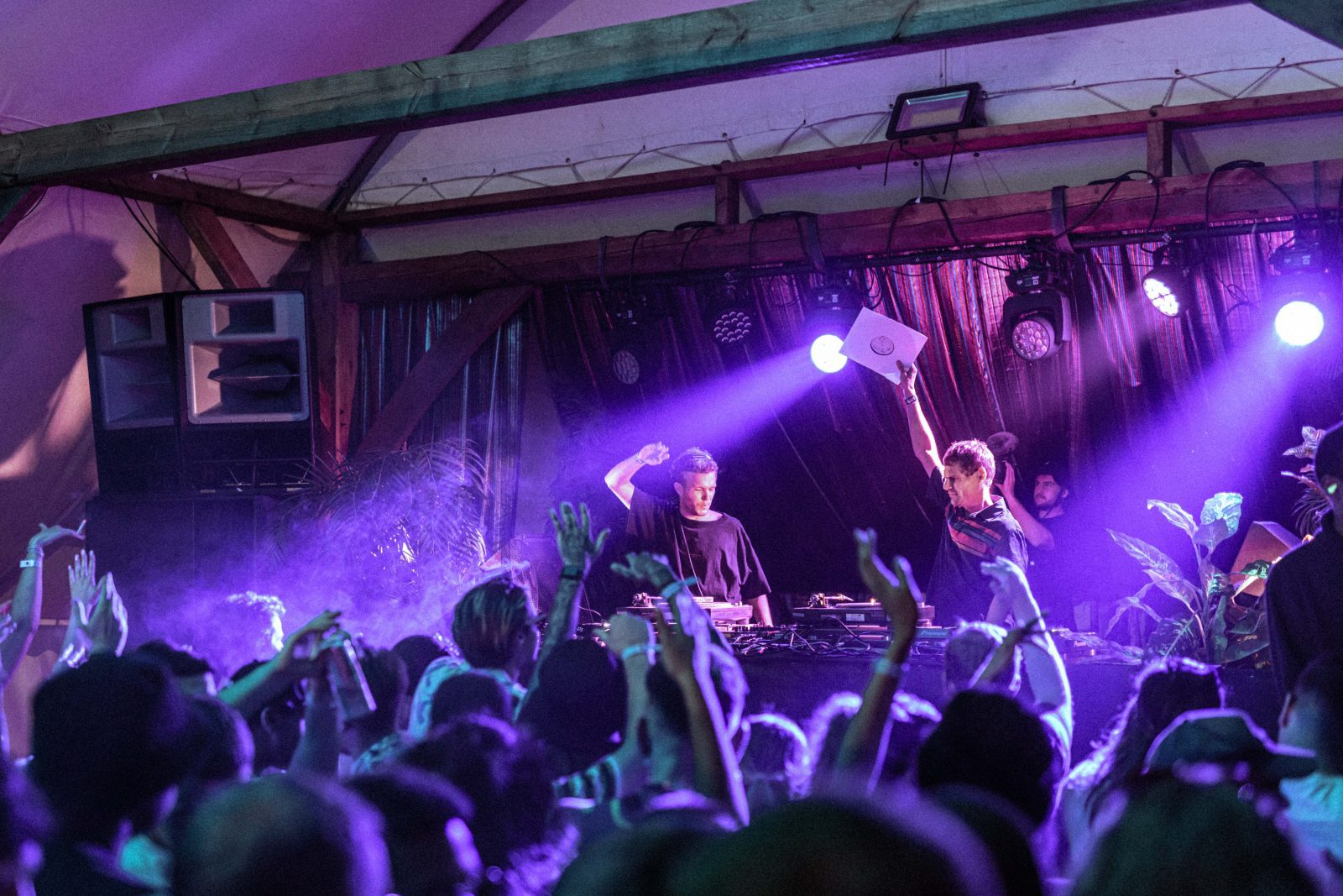 Review: Summer of Love Festival 2021, The Manc