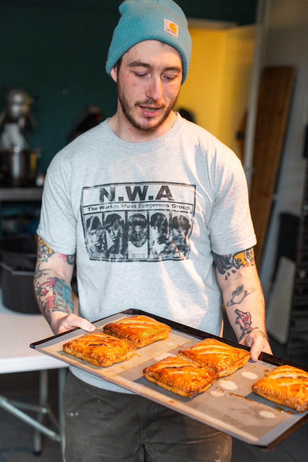 Indie bakehouse Batard is opening a new Manchester cafe, The Manc