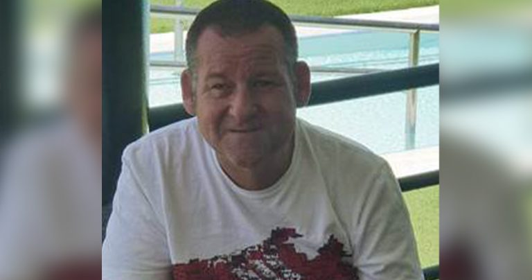 Man believed to be on his own has been missing since Sunday, The Manc