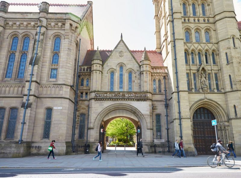 University of Manchester scientists make huge breakthrough on dementia, The Manc