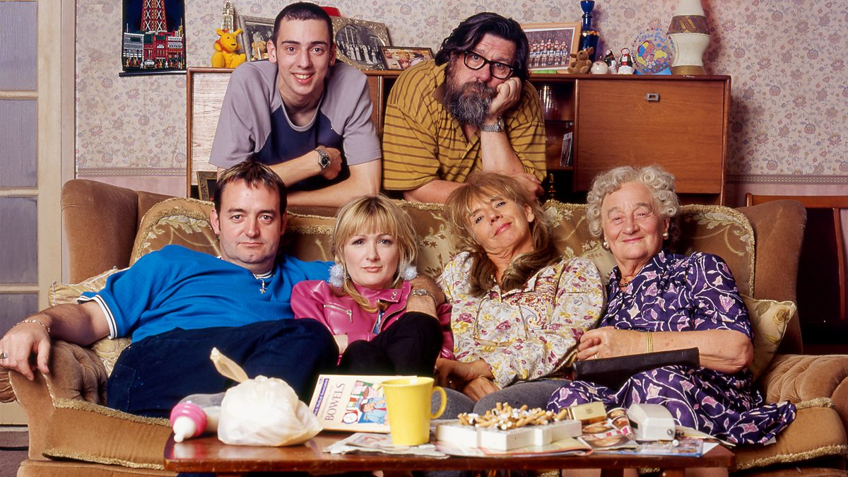 Ricky Tomlinson says he still gets famous Royle Family quote shouted at him '50 times a day', The Manc