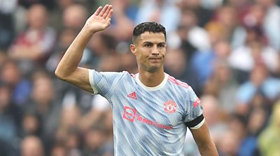 Predictions on Manchester United following the return of Ronaldo, The Manc