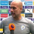 Why Pep Guardiola's Man City jumper has a melted badge and why it's linked to two brothers from Manchester, The Manc
