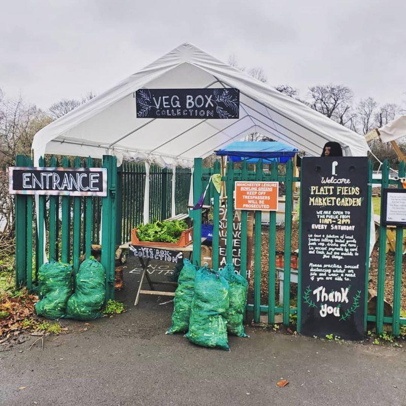 An autumn food and wine fair is coming to Platt Fields Market Garden, The Manc