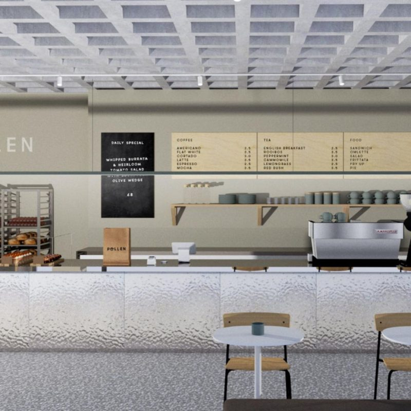 Manchester bakery Pollen is opening a second site at KAMPUS, The Manc