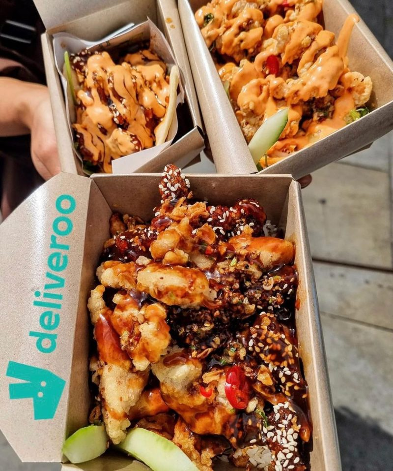 All the new Manchester food traders added to Deliveroo this September, The Manc