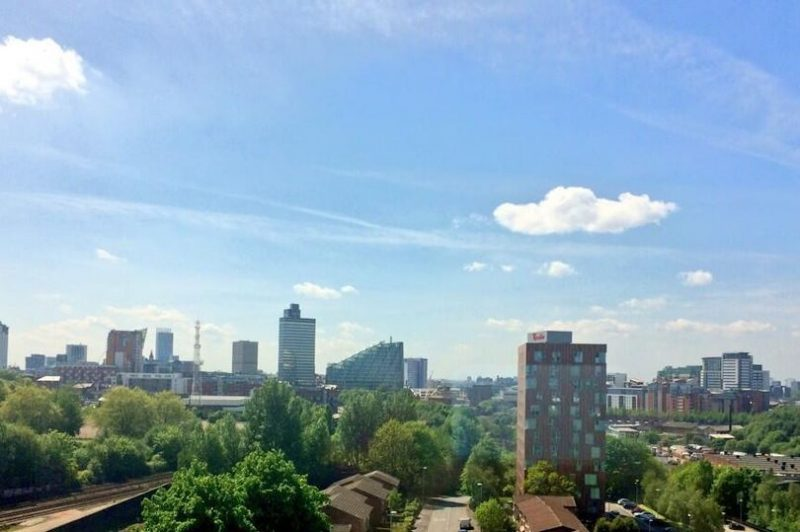 The last heatwave of summer hits Greater Manchester this Tuesday and Wednesday, The Manc