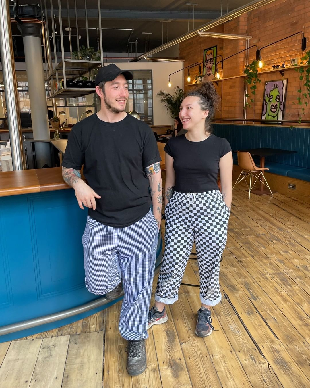 Batard bakery open permanent new cafe at 86 Princess Street, The Manc
