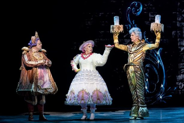 Disney's enchanted Beauty and the Beast musical is coming to Manchester, The Manc