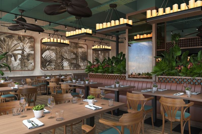 An all-you-can-eat Brazilian steakhouse with endless meat is opening in Altrincham, The Manc