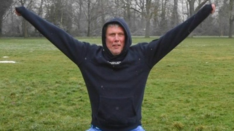 Bez from Happy Mondays is going on Dancing On Ice, The Manc
