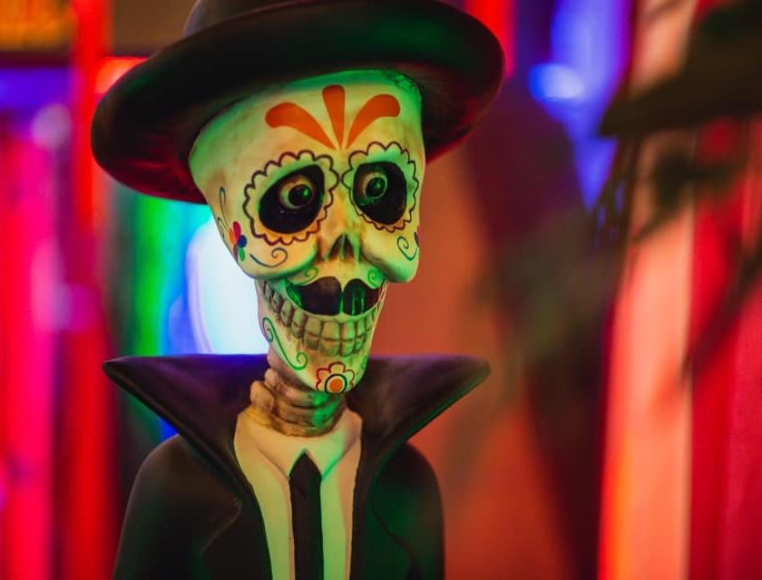Totally Gruesome is bringing its spooky escape rooms for kids back to Manchester this Halloween, The Manc