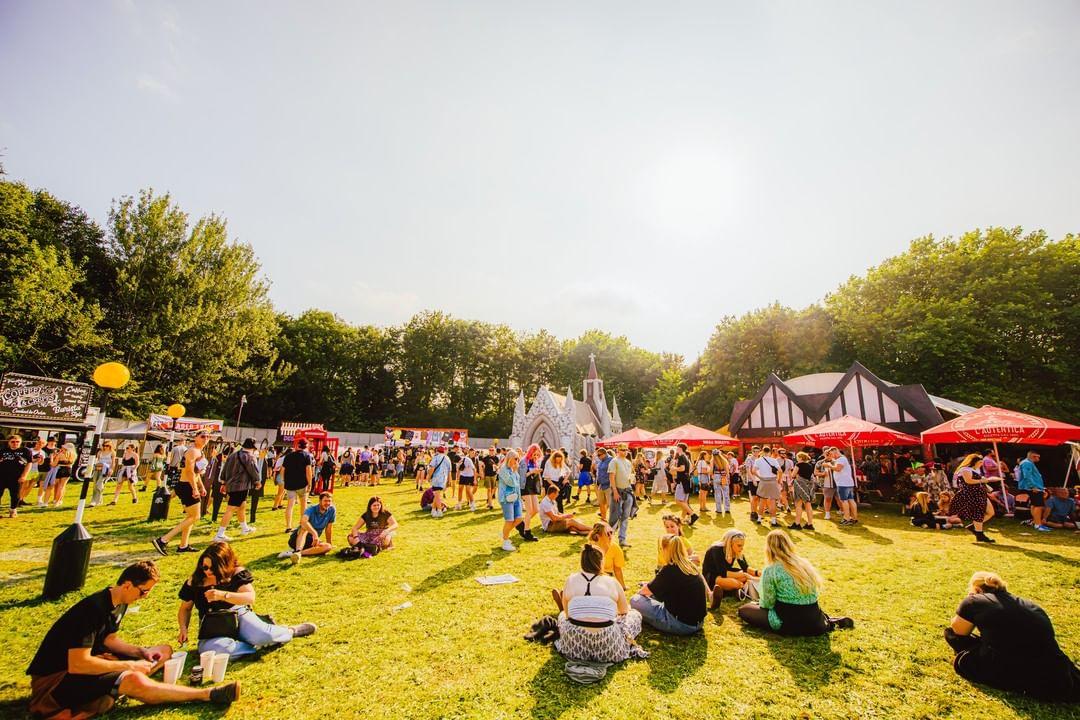 5 reasons to book Neighbourhood Weekender tickets now, The Manc