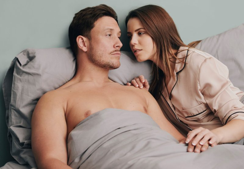 You can now buy 'flatulence filtering' bedding for a fart-free night, The Manc