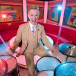 BBC weatherman Owain Wyn Evans is doing a 24-hour 'drumathon' for Children In Need, The Manc