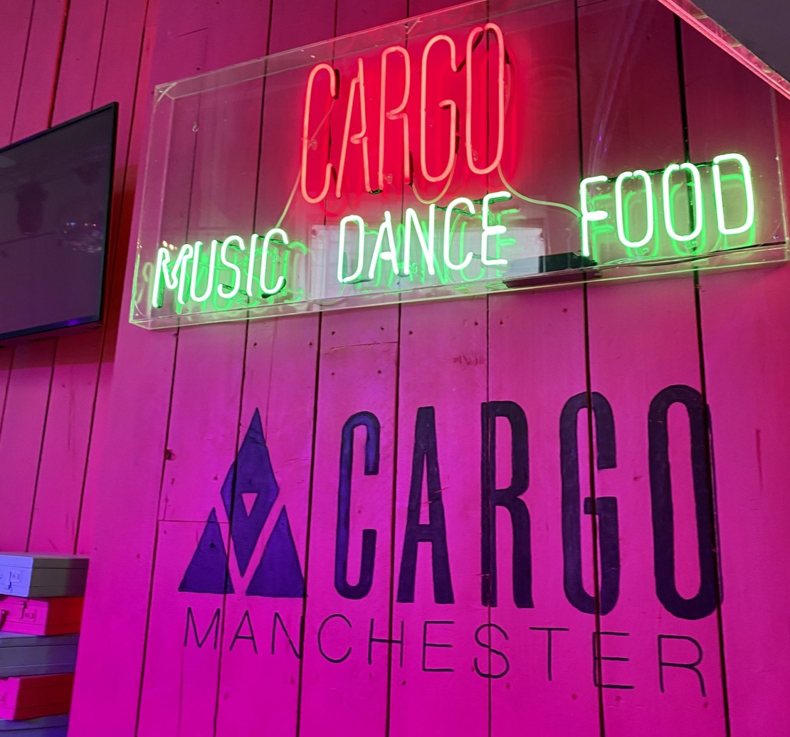 Manchester's newest nightclub Cargo is keeping the party going at Printworks, The Manc