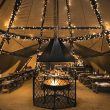The Oast House's popular winter tipi has returned ready for Christmas, The Manc