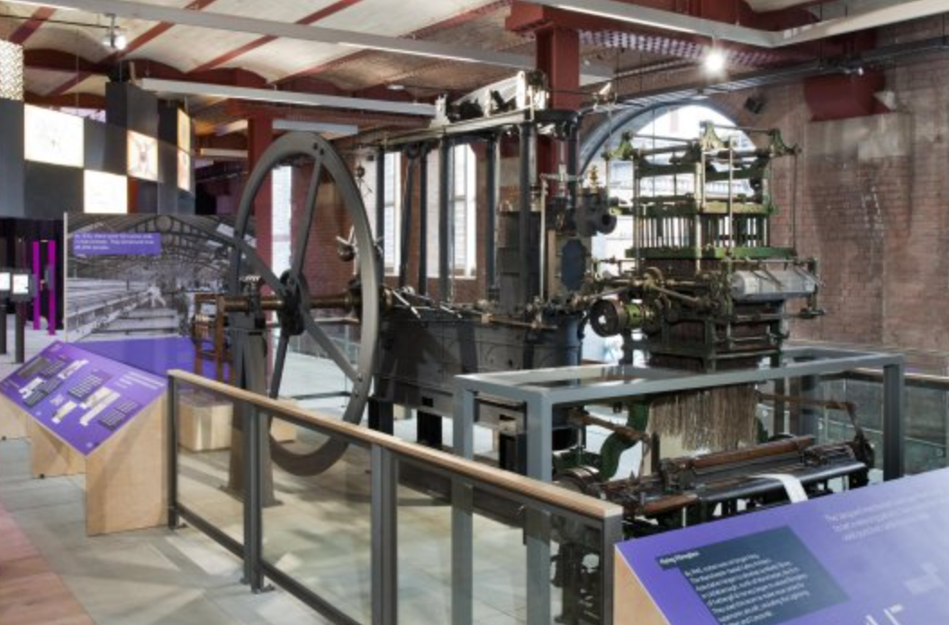 5 activities to get stuck into at the Science and Industry Museum this October half term, The Manc