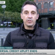 GMB audience praise Gary Neville after he rips into government over Universal Credit, The Manc