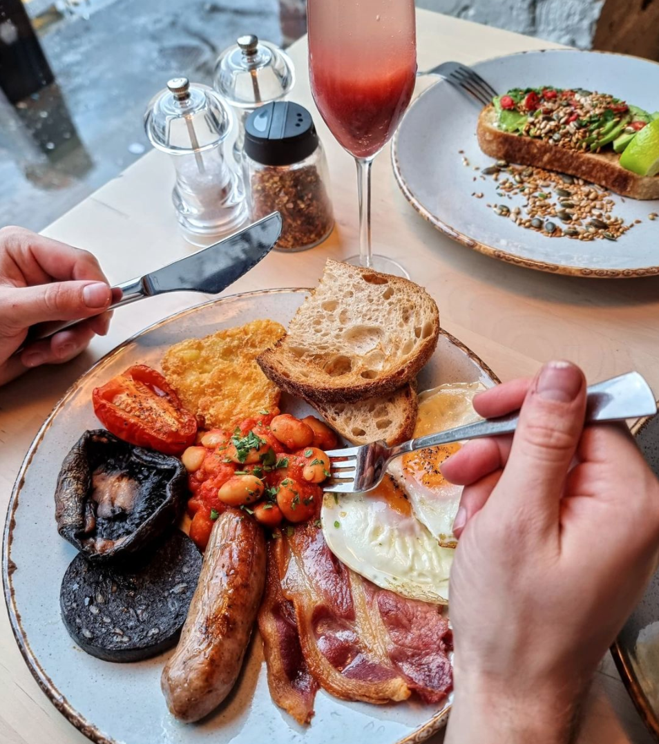 5 spooktacular Halloween brunches happening in Manchester, The Manc