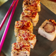 Sainsbury's is bringing out pigs in blankets sushi in its Christmas range this year, The Manc